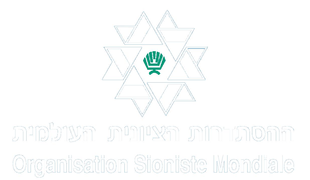L'Organisation sioniste mondiale en France