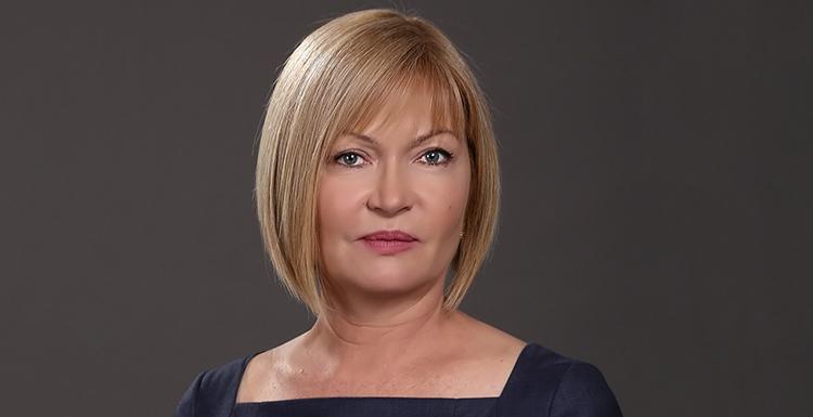 Marina Rosenberg Korytnaya